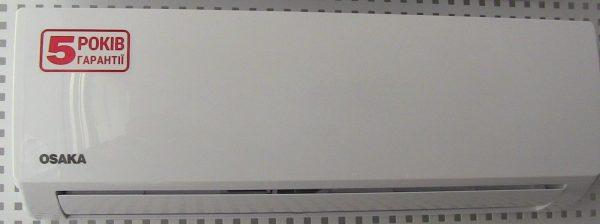 Зображення кондиціонера Osaka STV-36 HH