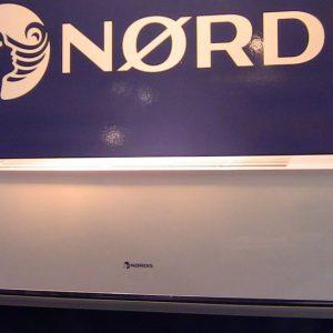 Kondytsioner Nordis NDI G09IV1