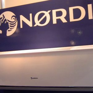 Kondytsioner Nordis NDI G12IV1