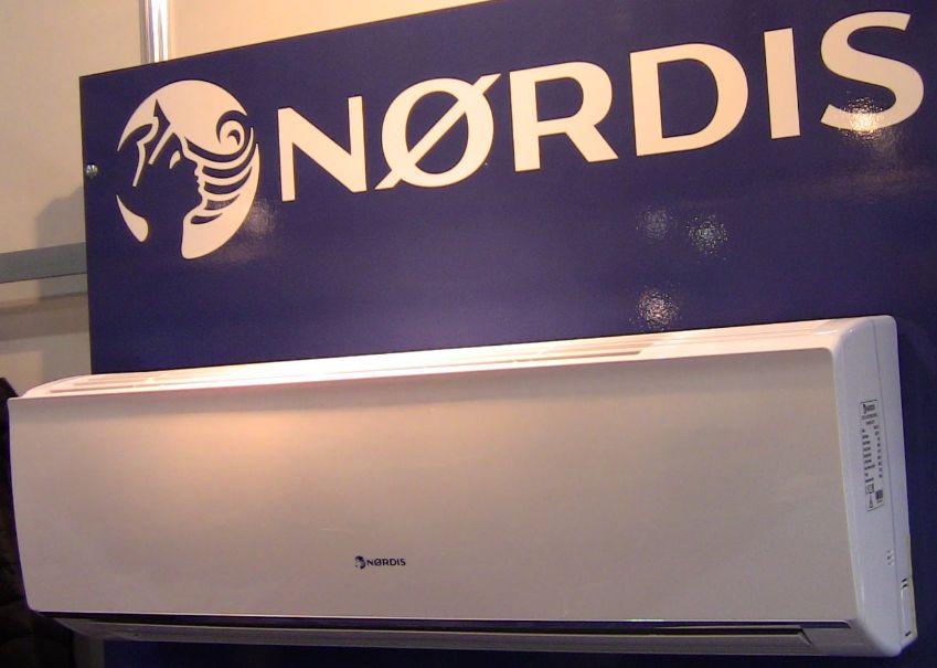 Зображення Кондиціонер Nordis NDI-G12IV1