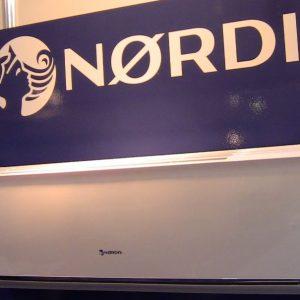 Kondytsioner Nordis NDI G18IV1