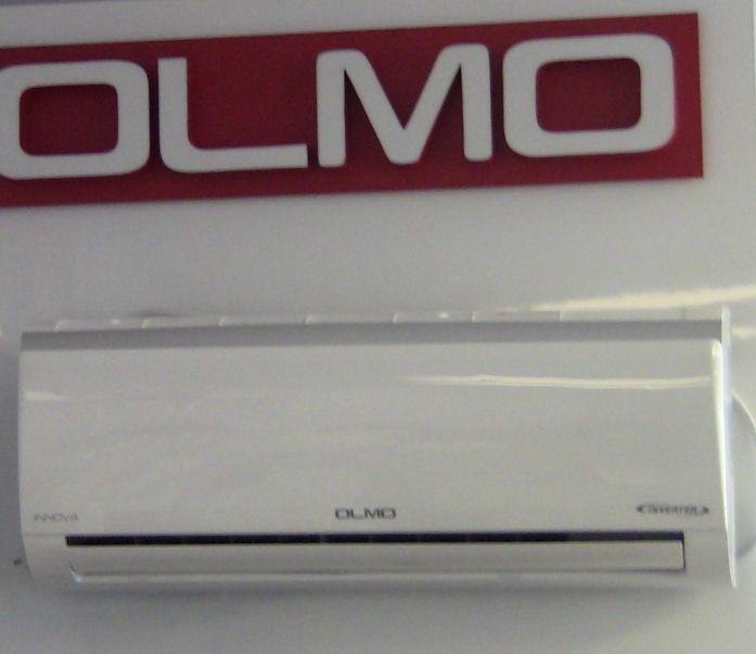 Зображення кондиціонера OLMO