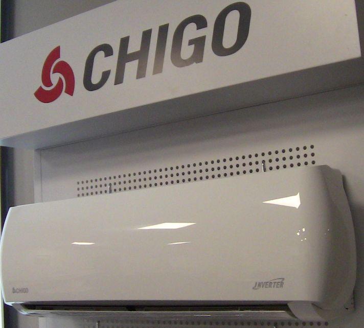 Зображення кондиціонера CHIGO для дитини