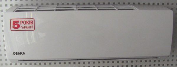 Зображення кондиціонера Osaka ST-24 HH