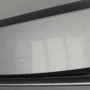 Зображення кондиціонера Gree GWH12QC-K6DND2D Silver LOMO
