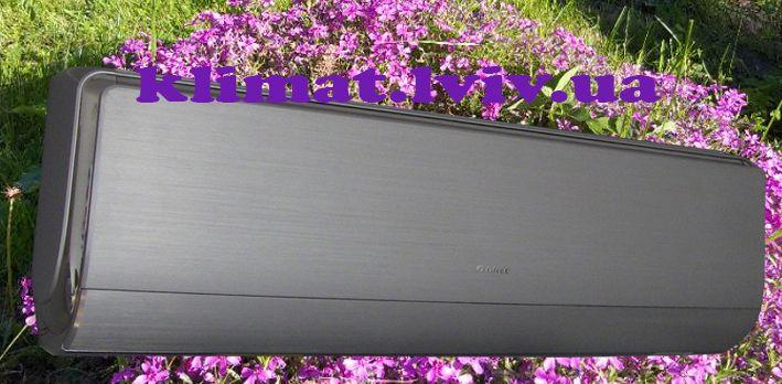 Зображення кондиціонера Gree GWH09UB-K3DNA4F серії U-CROWN DC Inverter для дитячої кімнати до 25 м2