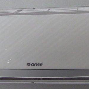 Зображення кондиціонера Gree GWH12QC-K6DND2D White LOMO