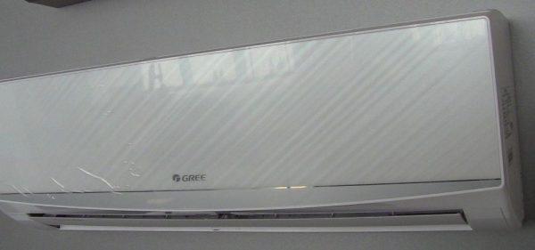 Зображення кондиціонера Gree GWH18QD-K6DND2D White серії LOMO