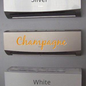 Зображення кондиціонера Gree GWH24QE-K6DND2E Champagne LOMO