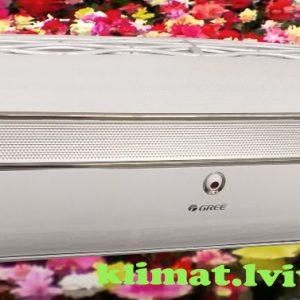 Зображення кондиціонера Gree GWH09AKC-K6DNA1A серії Soyal DC Inverter
