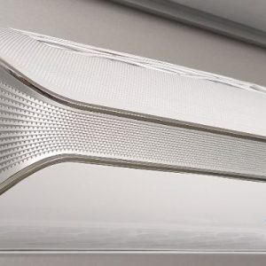 Зображення кондиціонера Gree GWH12AKC-K6DNA1A серії Soyal DC Inverter